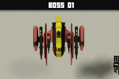 ACEofSPACE_Bosses01