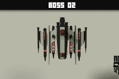 ACEofSPACE_Bosses02