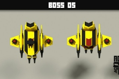 ACEofSPACE_Bosses05