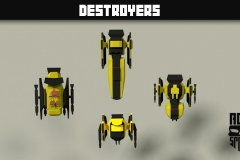 ACEofSPACE_Destroyers